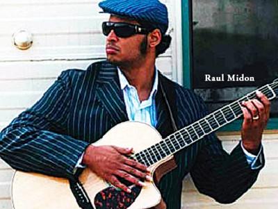 Raul Midon Tickets Paard Van Troje