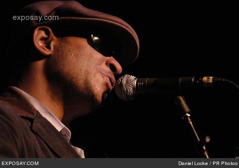 Raul Midon Show 2011