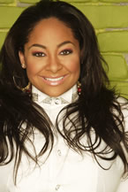 Tickets Raven Symone