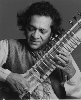 Ravi Shankar Dates 2011
