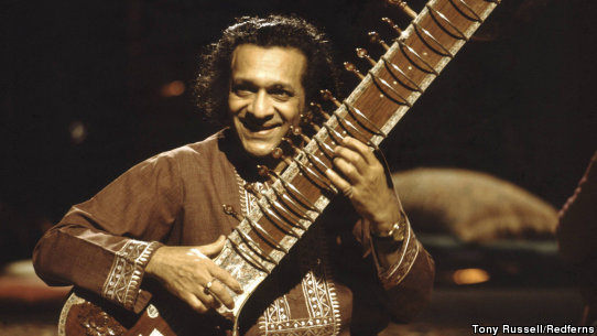 Ravi Shankar Tickets
