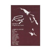 Ray Charles Tribute Tour Dates 2011