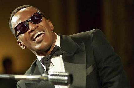 Show 2011 Ray Charles Tribute