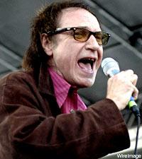 Show Ray Davies 2011