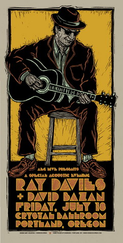 Tickets Ray Davies