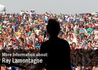 Show Ray Lamontagne 2011