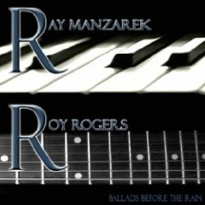 2011 Tour Ray Manzarek Dates