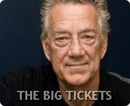 Ray Manzarek The Ridgefield Playhouse