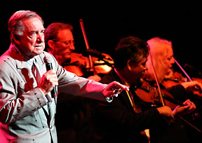 Concert Ray Price