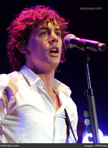 Razorlight The Hmv Forum Tickets