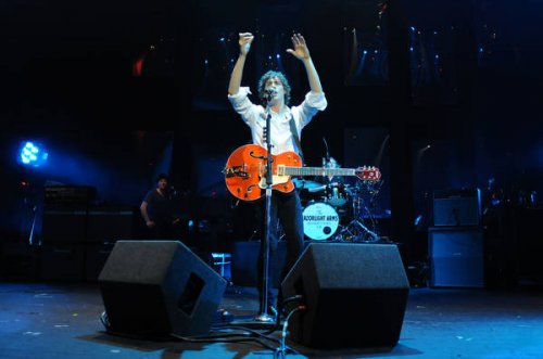 Razorlight Dates 2011