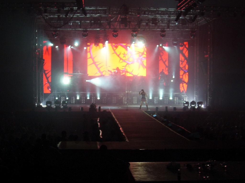 Concert Rbd