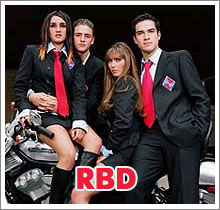 Rbd Rosemont