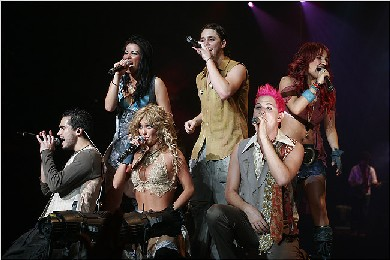 Rbd Tickets Valley View Casino Center