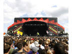 Reading Festival Tour Dates 2011
