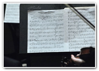 Reading Symphony Orchestra Tour Dates 2011