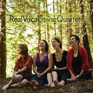 Tickets Real Vocal String Quartet