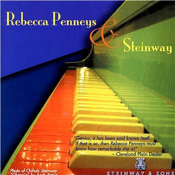 2011 Show Rebecca Penneys