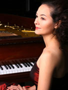 Rebecca Penneys Tickets Usf Music Recital Hall