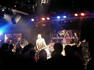 2011 Reckless Kelly Show