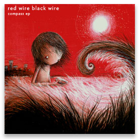 2011 Red Wire Black Wire