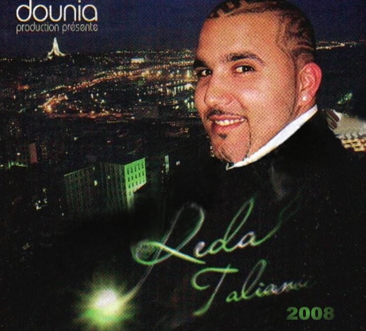 Concert Reda Taliani