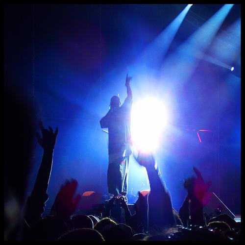 Redman Concert