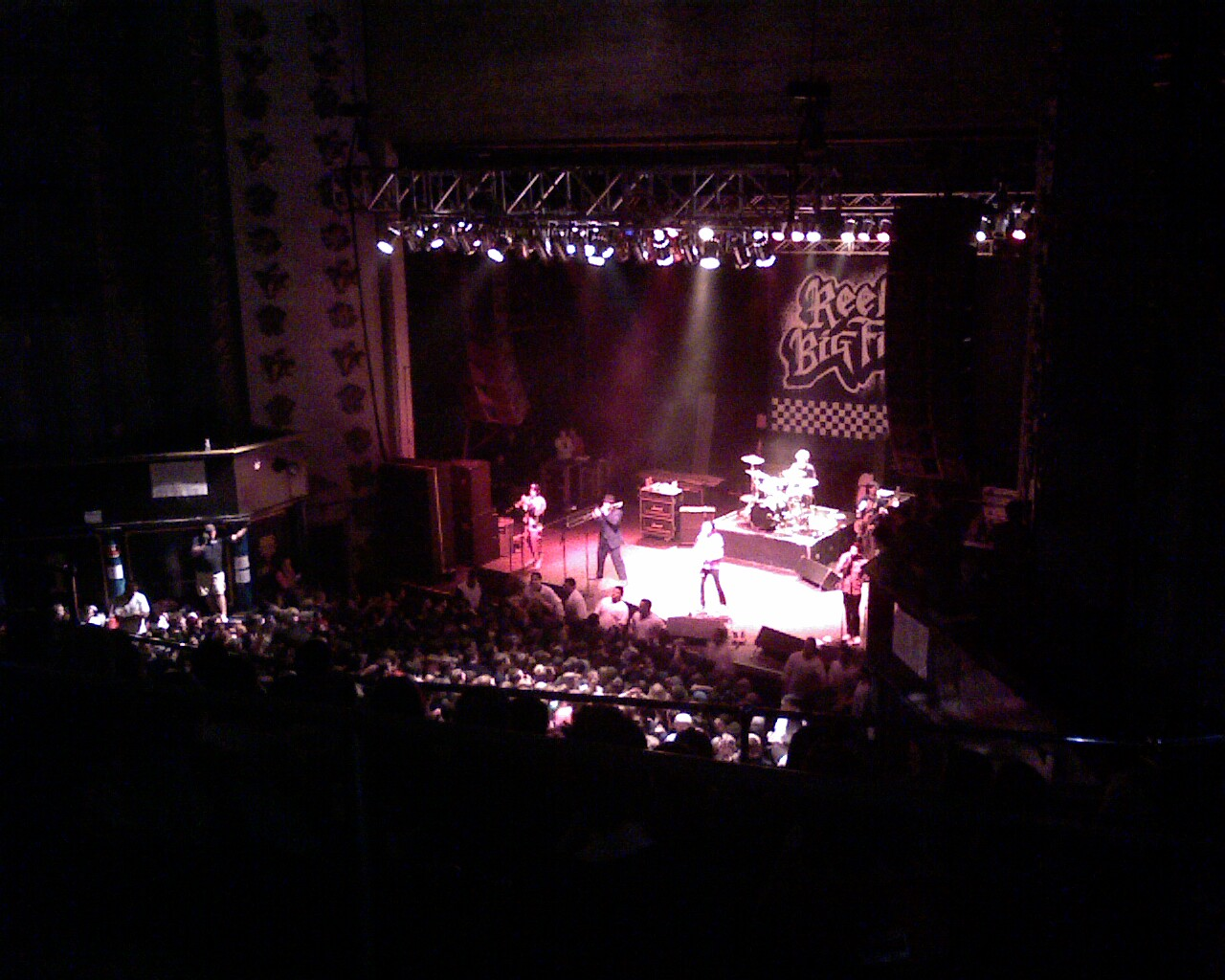 Reel Big Fish New York NY