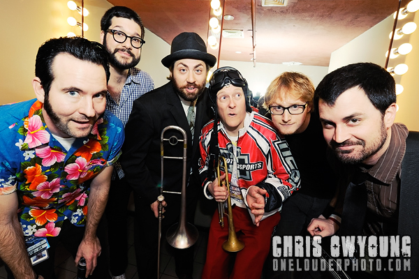 Reel Big Fish New York