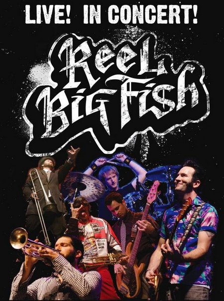 Reel Big Fish The Norva