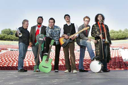 Reel Big Fish Tickets The Norva