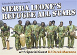 Dates Refugee All Stars 2011