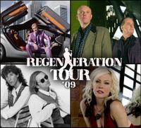 Regeneration Tour Wantagh