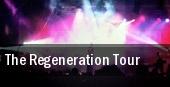 Show Regeneration Tour 2011