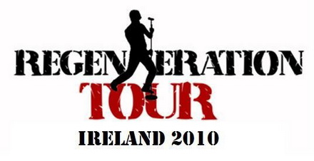 Show Tickets Regeneration Tour