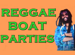 Reggae Boat Party Cruise Long Beach