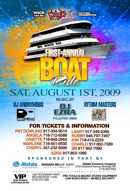 Reggae Boat Party Cruise Tickets Star Party Cruises