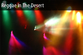 Reggae In The Desert Tickets Las Vegas
