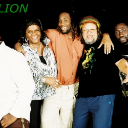 2011 Reggae Legend Birthday Bash