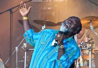 Show Tickets Reggae Legend Birthday Bash