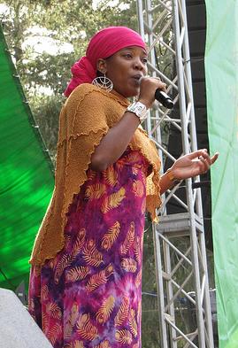 2011 Reggae Rising Music Festival