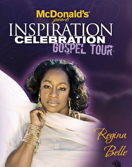 Tickets Regina Belle