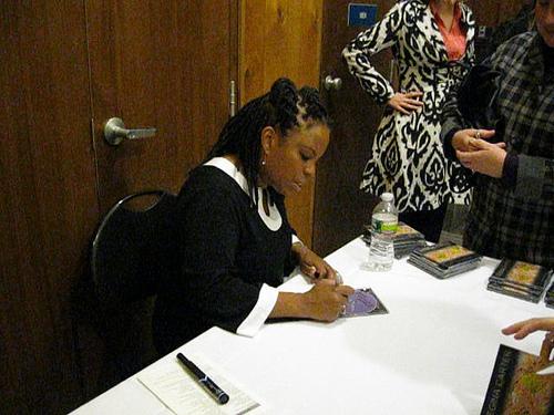 2011 Regina Carter