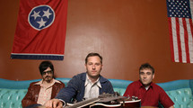 Reigning Sound Hoboken Tickets