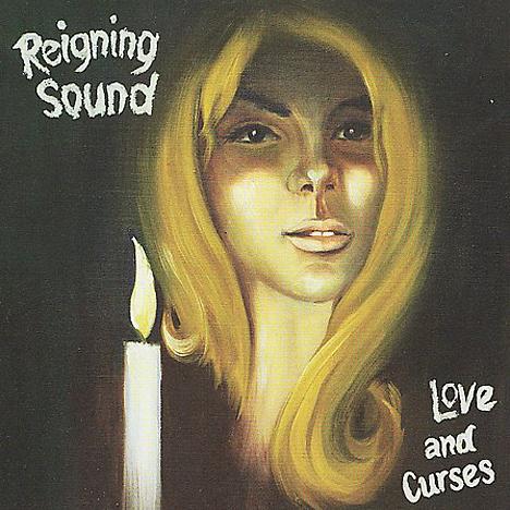 Reigning Sound 2011
