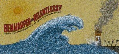 Show Relentless7 2011