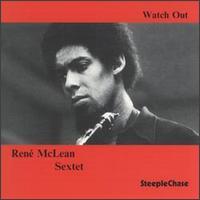 Rene Mclean 2011