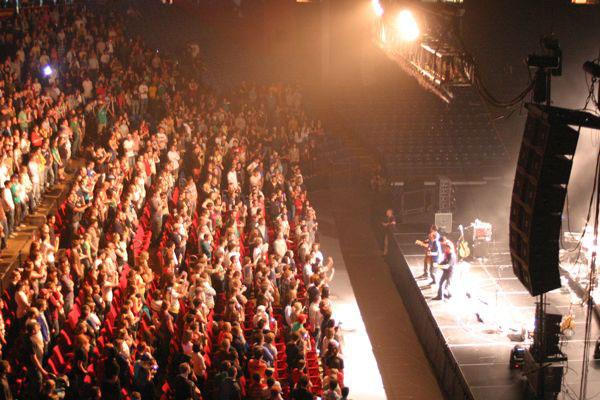 Concert Reverb Season