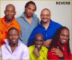Reverb Season Roundhouse