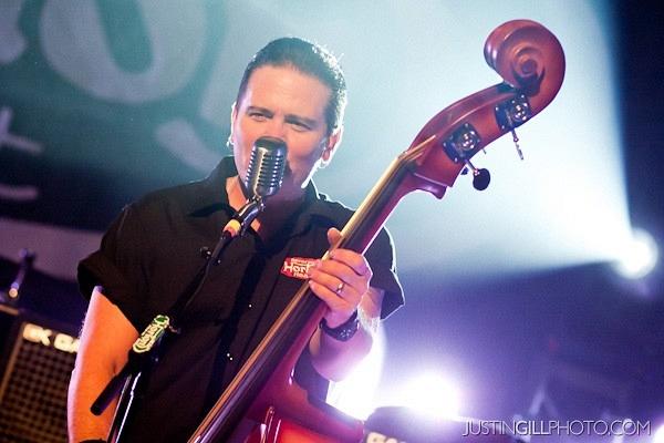 2011 Reverend Horton Heat Show